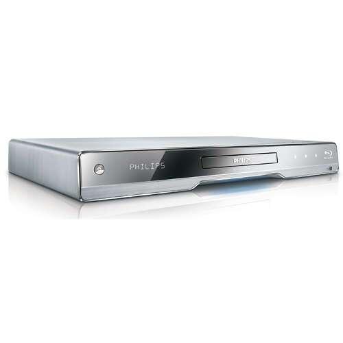 Blu Ray плеер PHILIPS BDP-7500 SL