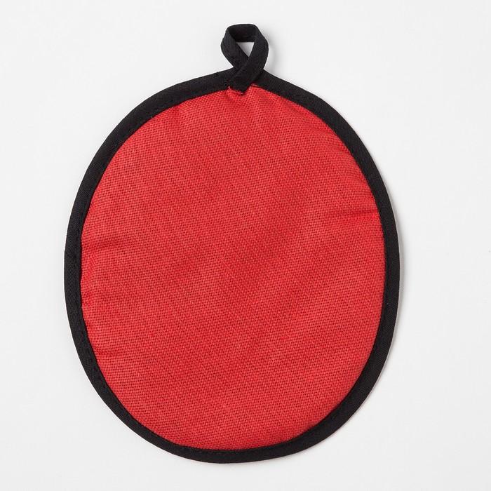 """Набор подарочный """"Home"""" полотенце 64х40см, прихватка 16х18см, метал.формы для печенья"""