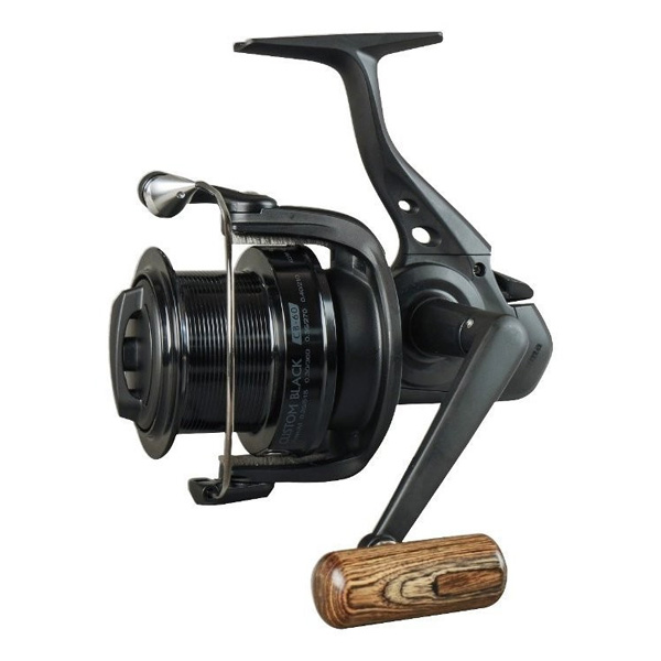 Катушка Okuma Custom Black CB-60 3+1bb inc. Sp Spool