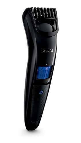 Триммер для бороды Philips QT4000/15