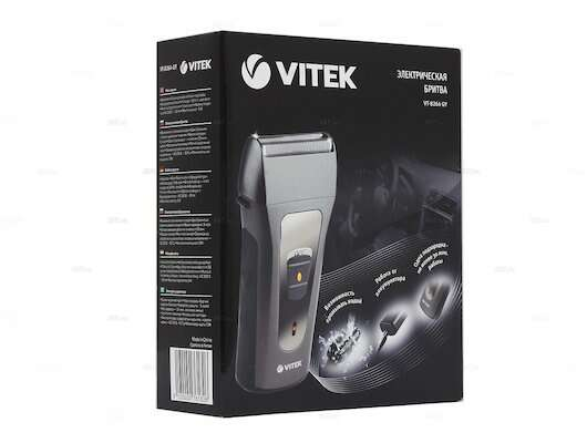 Бритва Vitek VT-8264