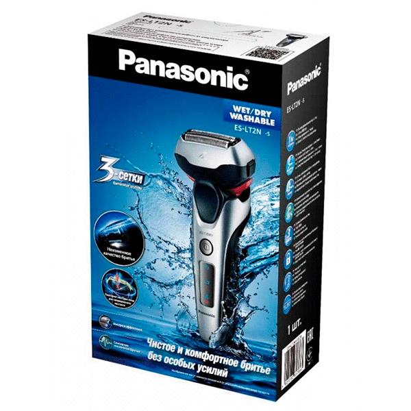 Бритва Panasonic ES-LT2N