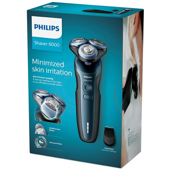 Бритва электрическая Philips S6610/11