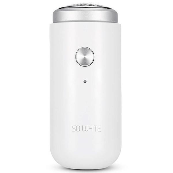 Мини электробритва Xiaomi Pinjing ED1 White