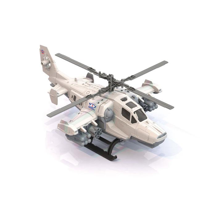 Вертолет «Арктика»