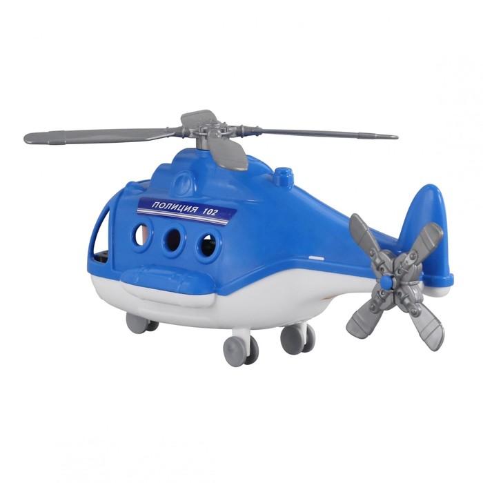 Вертолёт - полиция «Альфа», МИКС, в сетке