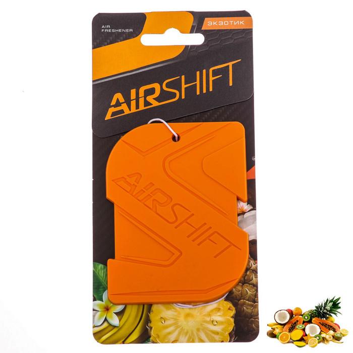 """Ароматизатор в авто """"AIRSHIFT"""", exotic"""