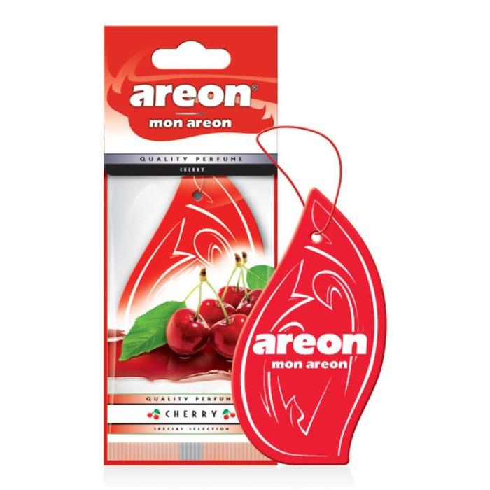 Ароматизатор на зеркало Areon Mon Вишня (Cherry)