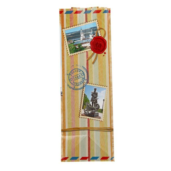 Пакет вертикальный МS «Тобольск»