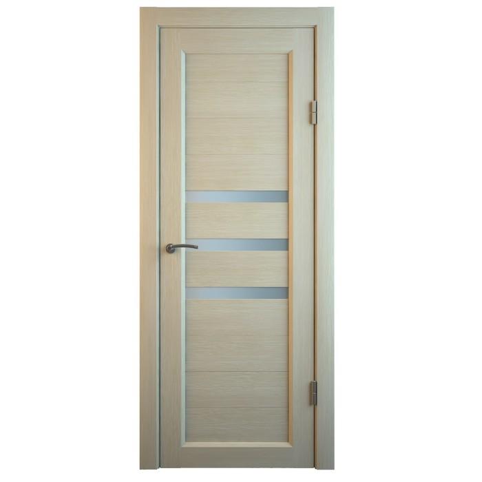 Комплект межкомнатной двери B-3 Лиственница 1 2000х700
