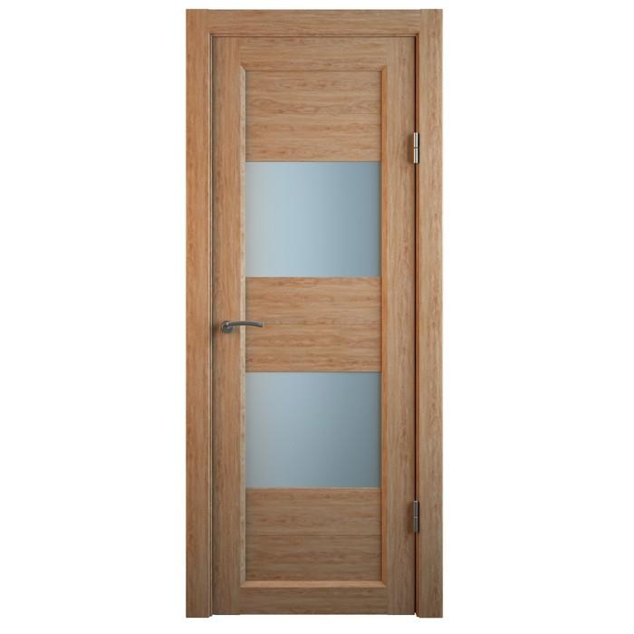 Комплект межкомнатной двери М-1 Дуб монтана 2 2000х800