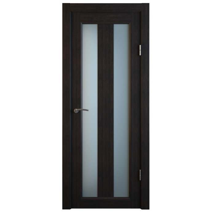 Комплект межкомнатной двери Т-1 Тиковое дерево 4 2000х800