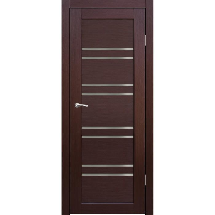 Комплект двери Окинава Каштан 2000х800