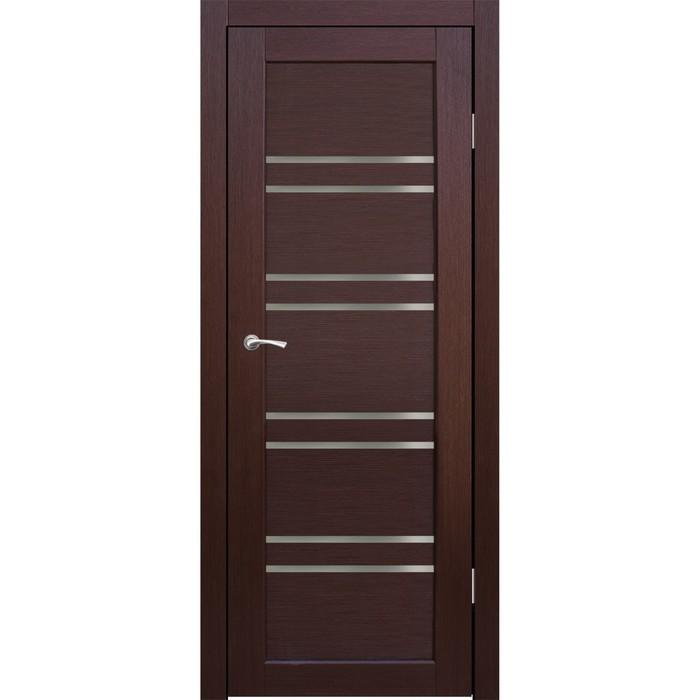 Комплект двери Окинава Каштан 2000х900