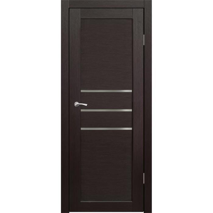 Комплект двери Мураками Венге 2000х600