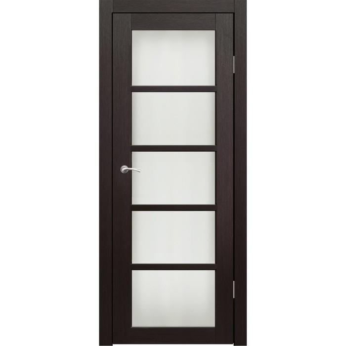 Комплект двери Торонто Венге  2000х900
