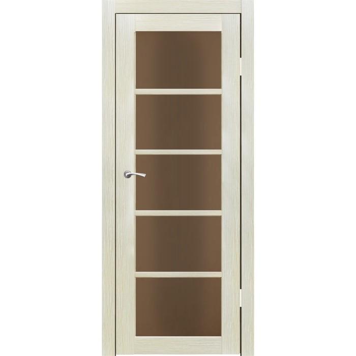 Комплект двери Торонто Капучино бронза сатин 2000х700