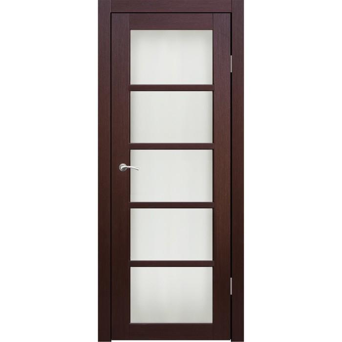 Комплект двери Торонто Каштан  2000х900
