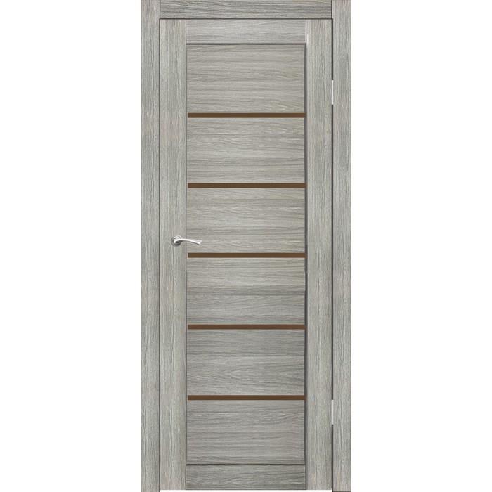 Комплект двери Киото Джерси, бронза сатин 2000х600