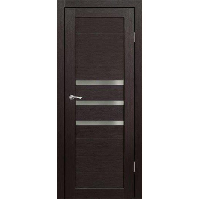 Комплект двери Грацио Венге 2000х70
