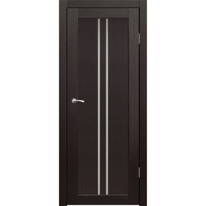 Комплект двери Токио Венге, белый лакобель 2000х700