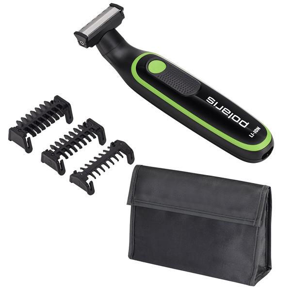 Машинка для стрижки бороды и усов Polaris PHC 0303RB