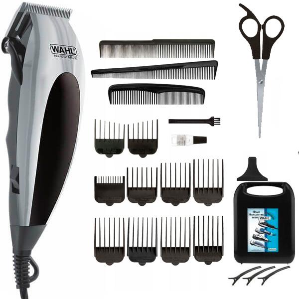 Машинка для стрижки волос Wahl Home Pro 09243-2216