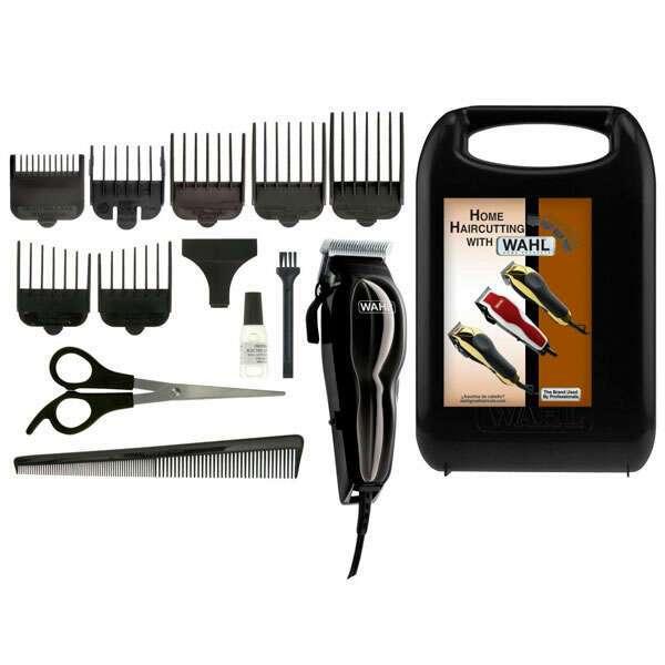 Машинка для стрижки волос Wahl Baldfader 79111-516