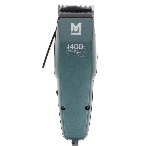 Машинка  для стрижки волос Moser Green edition 1400-0454