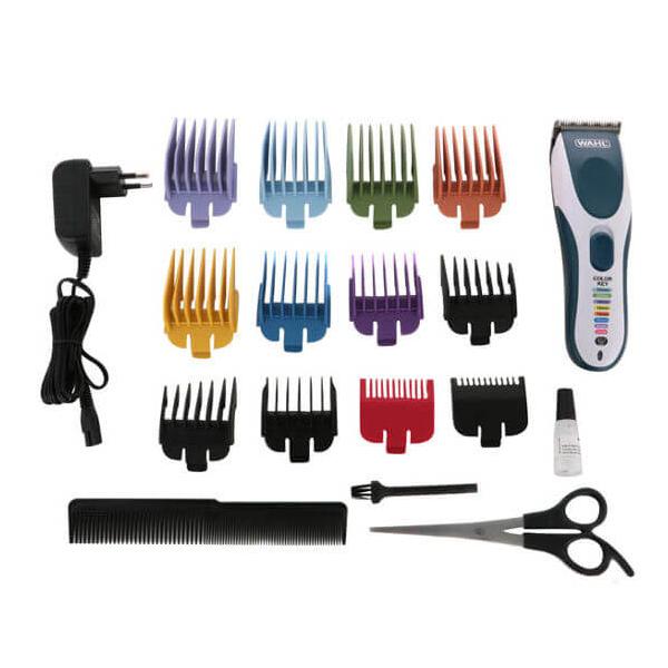 Машинка  для стрижки волос Wahl Color Pro Cordless 09649-016