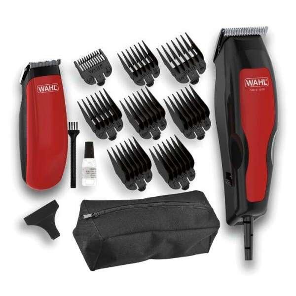 Машинка для стрижки волос Wahl 1395-0466 Home Pro 100 combo
