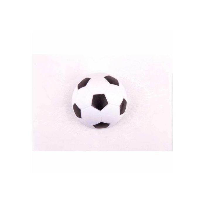 Наклейка на заднее стекло SKYWAY, Разбитое стекло «Мяч футбольный» 3D, 200x260 см, черный