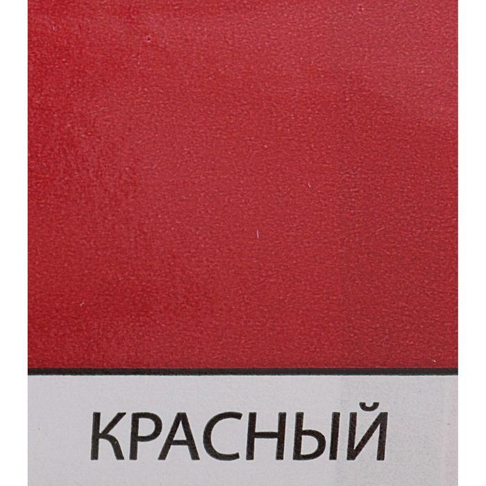 Эмаль ПФ-115  красная 1,0 кг