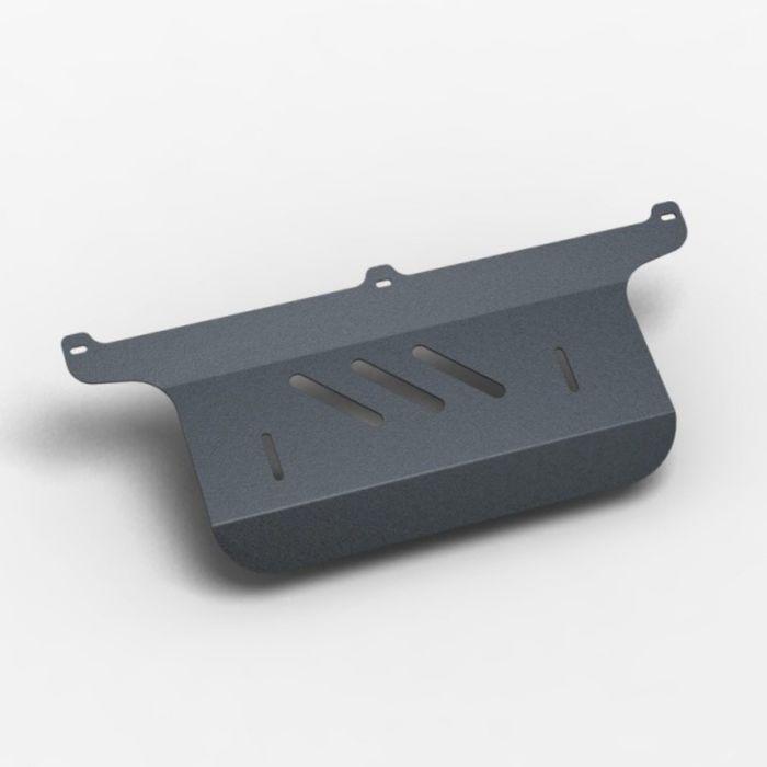 Комплект защиты рулевых тяг и крепеж SUZUKI Jimny (2005-2011) 1,3 бензин МКПП/АКПП