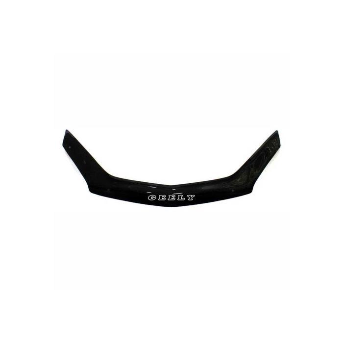 Дефлектор капота SKYWAY, Geely MK, MK Cross седан, х,б 2012