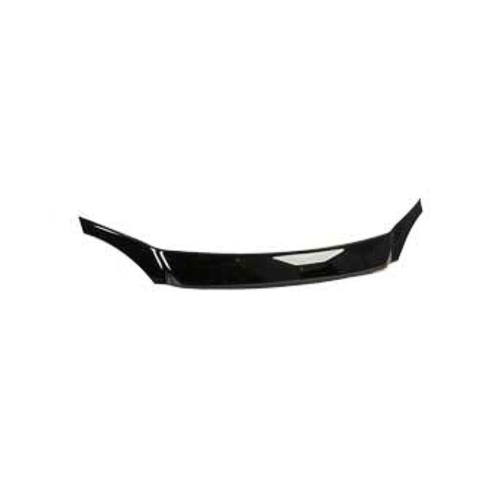 Дефлектор капота Газель NEW Voron Glass с еврокрепежом