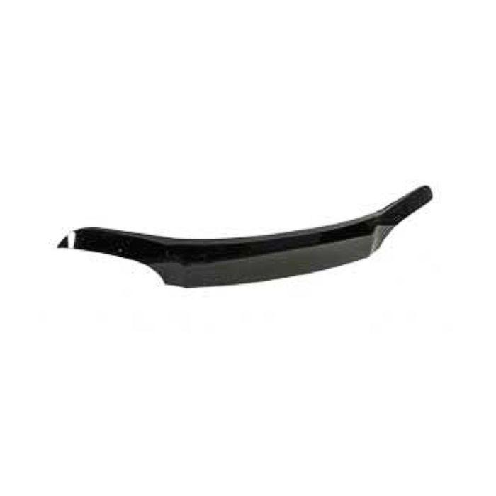 Дефлектор капота Lada Largus 2013- Voron Glass с еврокрепежом
