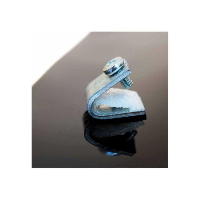 Дефлектор капота SKYWAY, ГАЗ Волга 3110 еврокрепеж 1997-2004