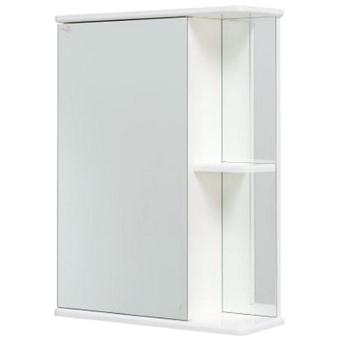 Зеркало-шкаф Onika Карина 45.00 без подсветки 204504, универсальное