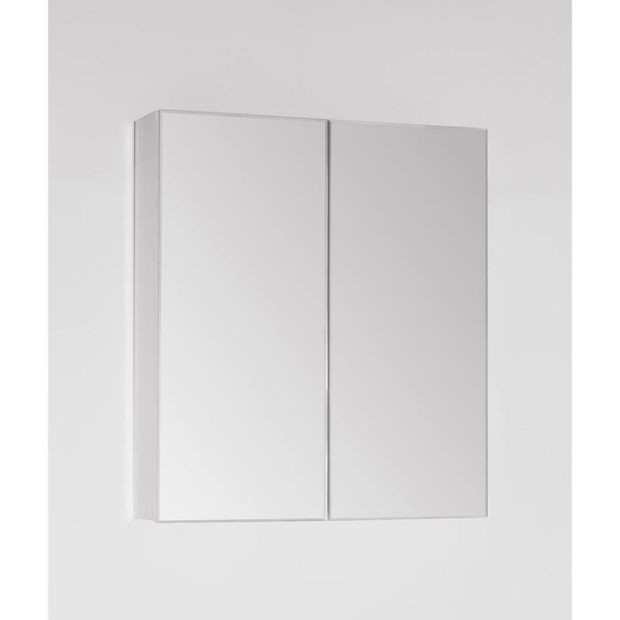Зеркало-шкаф Амарант 60 белый