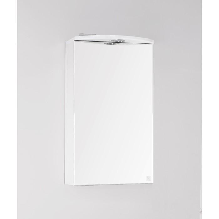 Зеркало-шкаф Альтаир 40/С