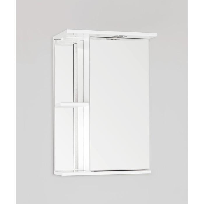 Зеркало-шкаф Николь 45/С