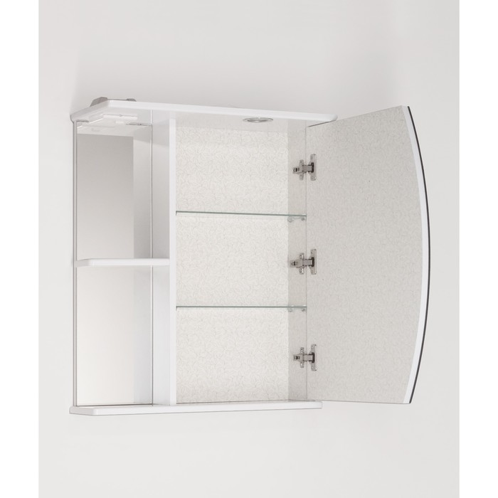 Зеркало-шкаф Камелия 60/С