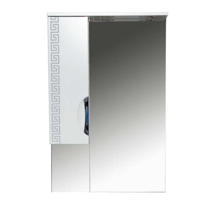 Шкаф-зеркало Misty Престиж 60