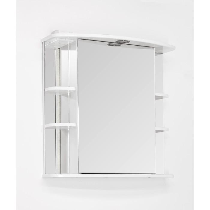 Зеркало-шкаф Лира 70/С