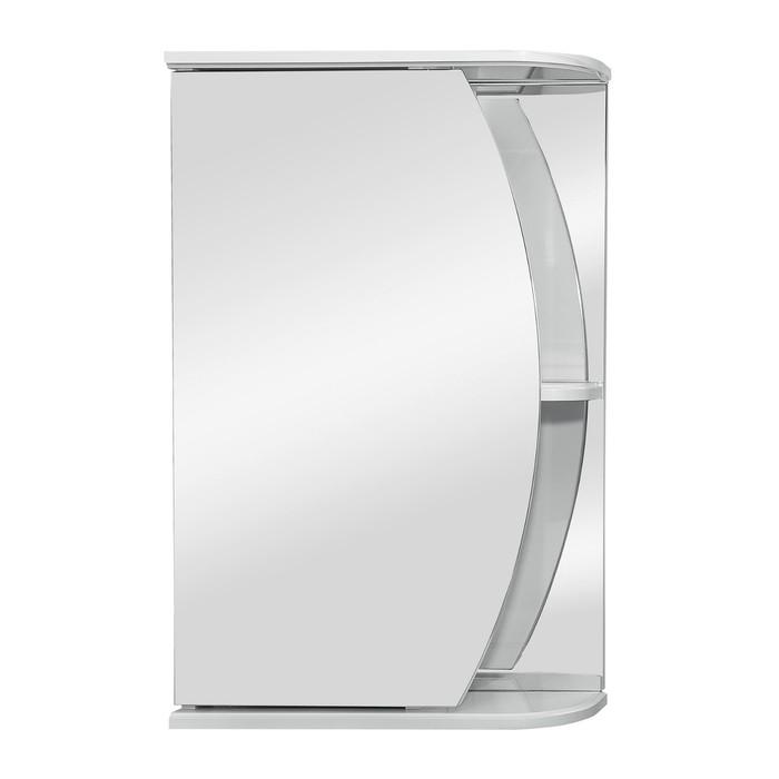 """Зеркало-шкаф """"Сабина"""" 46 левое"""