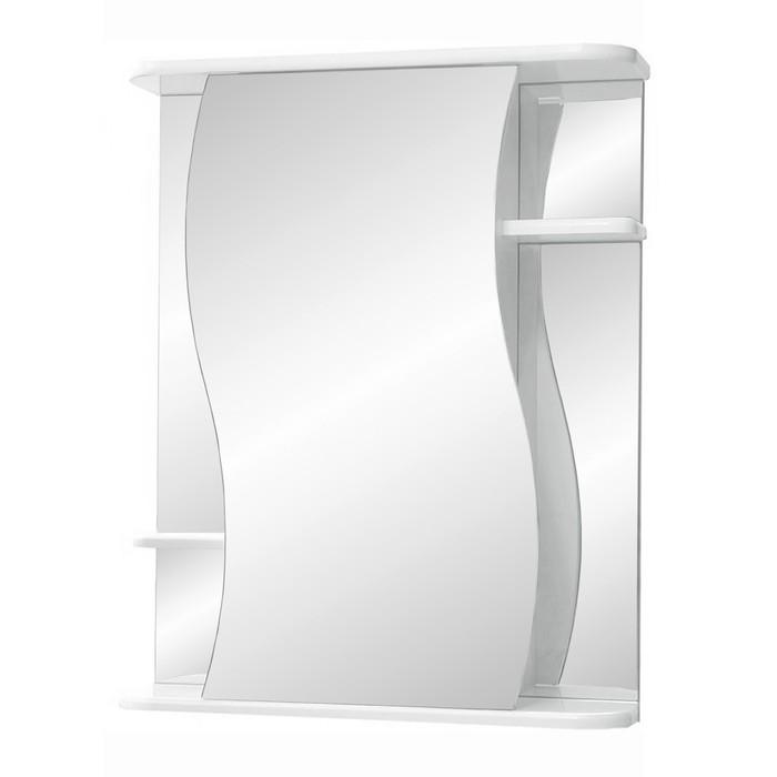 """Зеркало-шкаф """"Лира"""" 50 левое"""