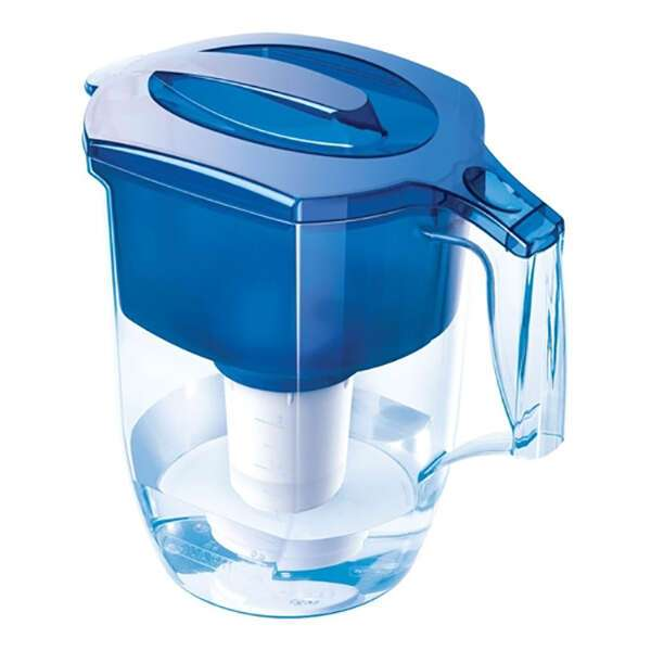 Фильтр для воды АКВАФОР Кувшин Гарри (синий)