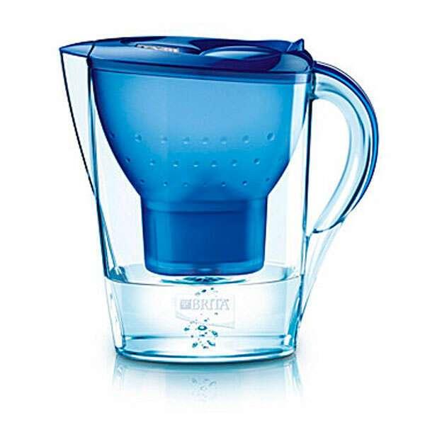Водоочиститель Brita Marella XL blue