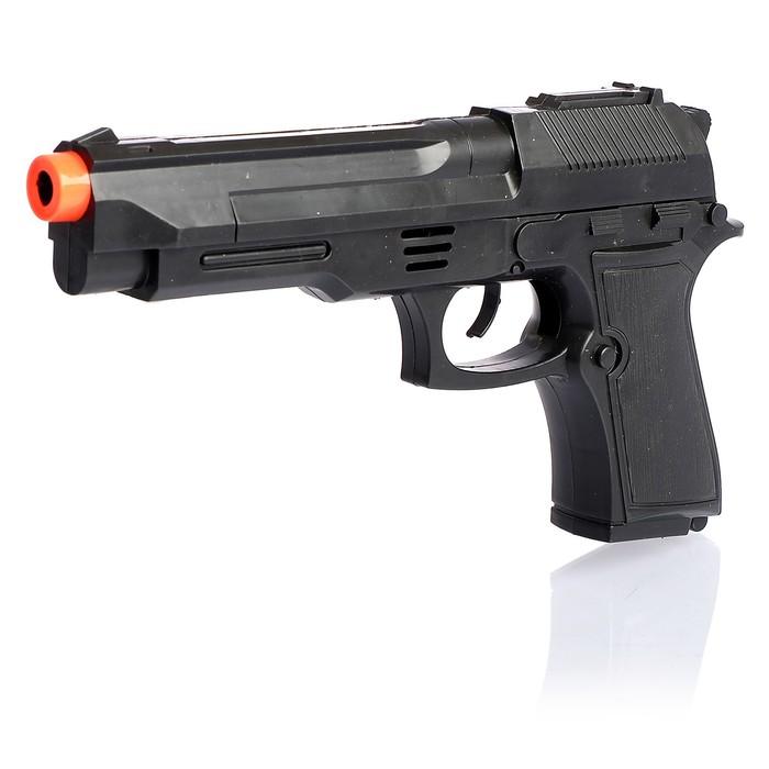 Пистолет-трещотка «Беретта»